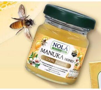 Honey : NOLA Manuka Honey Drink 45ml ( 6 bottles )