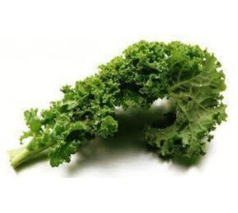 Curly Kale, (pesticide-free), 500g
