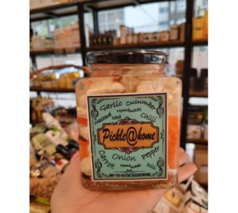 Pickle – Pickle@Home Cauliflower