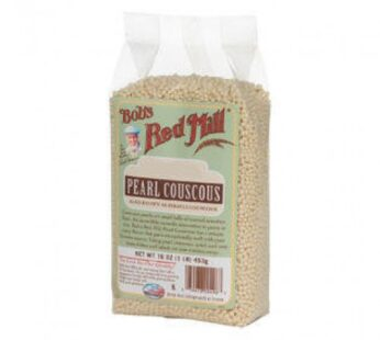 Bob's Red Mill, Traditional Pearl Couscous