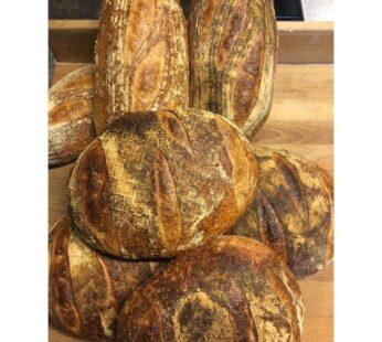 Sourdough Bread, Conkey's