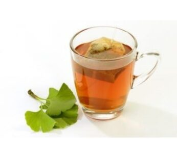Tea, Ginko Biloba, 20 bags