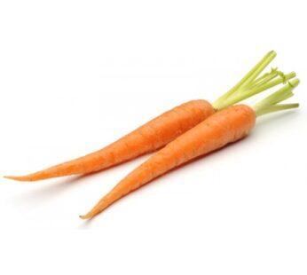 Baby carrot เบบี้แครอท (pesticide-free) 500g