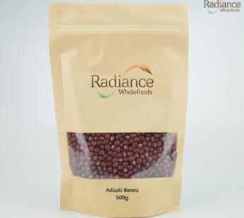 Organic Adzuki Beans, 500g