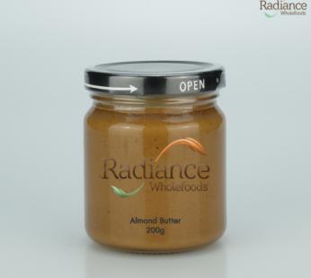 Almond Butter, 200gm