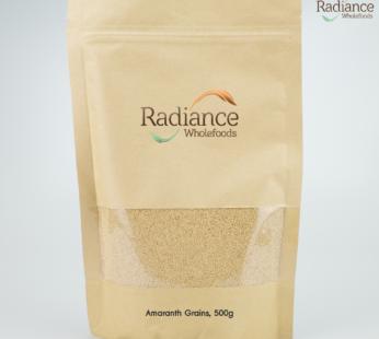 Amaranth Grains Organic 500g