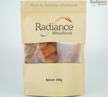 Apricots, Dried 250g