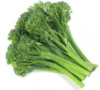Broccolini, บรอกโคลินี่ (pesticide-free) 1kg