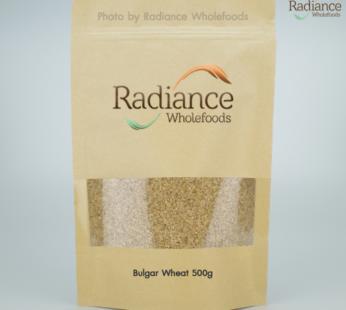 Bulgar Wheat, 500gm