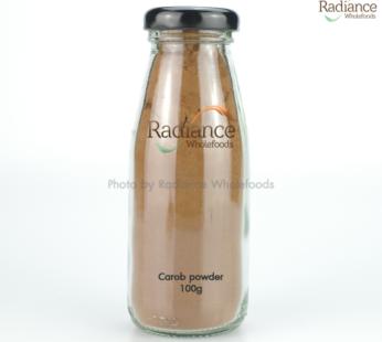 Carob Powder, Organic, 100g