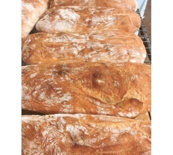 Ciabatta Bread, Conkey's