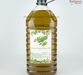 Extra Virgin Olive Oil, Nobilis 5L