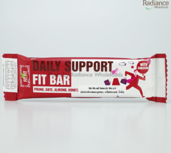 Daily Support, Fit bar, Fitfit 50g