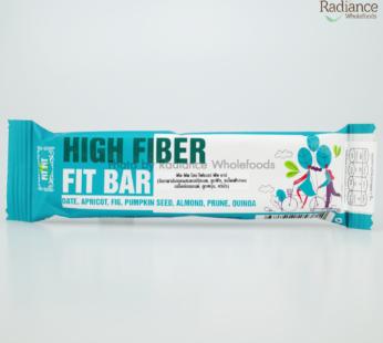 High Fiber, Fit bar, Fitfit 50g