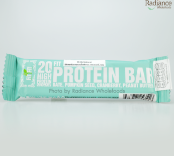 Protein bar, Fitfit 50g