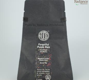Tea: Forgetful Purple Rain 15 teabags ,TE