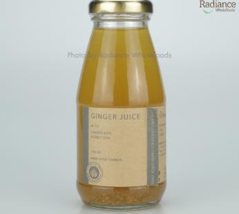 Khaokho Herbary Farm, Ginger Juice, Organic 180 ml