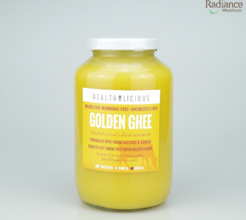Grass Fed Ghee, healtholicious, 600g