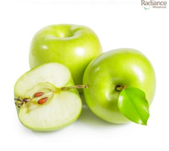 Green Apple (M Size ), 2pcs