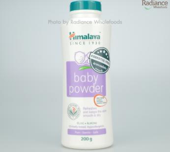 Baby Products : Himalaya Baby Powder