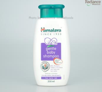 Baby Products : Himalaya Gentle baby shampoo 200ml