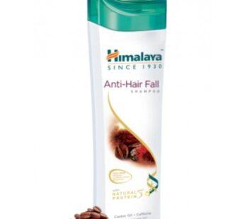 Shampoo : Anti-Hair Fall Shampoo with Natural 5 protein 200ml, Himalaya Herbals