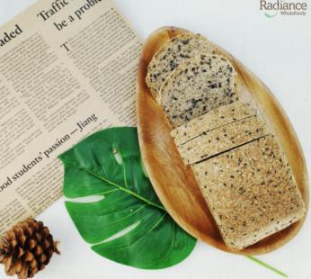 Vegan Homemade bread, Organic , Gluten Free, 400g