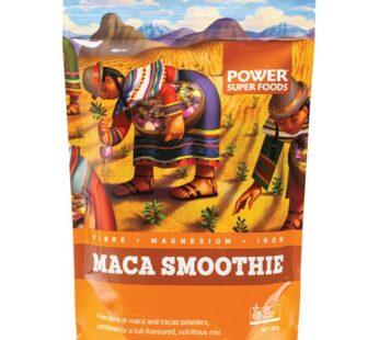Promotion : Maca Smoothie Blend, Power Super Foods 250g