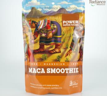 Maca Smoothie Blend, Power Super Foods, Australia Imported