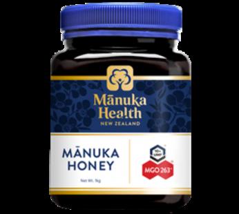 Manuka Health MGO 263 + 1kg