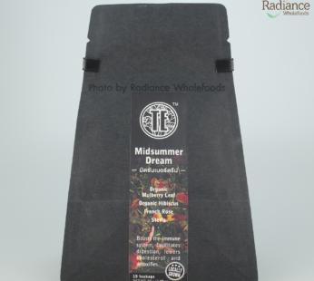 Tea: Midsummer Dream 15 Teabags, TE