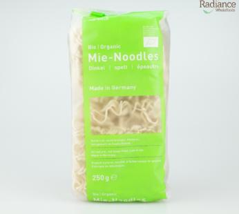 Spelt,Mie-Noodles,Bio,Organic 250g