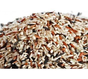 Rice, Mix Grain Jasmine, Organic, 1kg