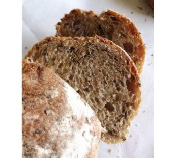 Multigrain Bread , Conkey's