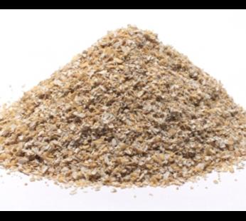 Oat Bran Powder, Organic, 500g