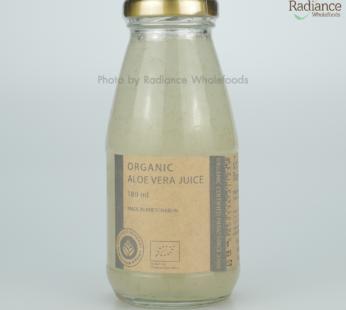 Khaokho Herbary Farm, Aloe Vera Juice, Organic 180 ml