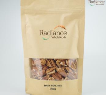 Pecan Nuts, Raw 250g