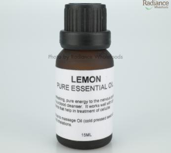 Essential Oil ? Lemon 15ml