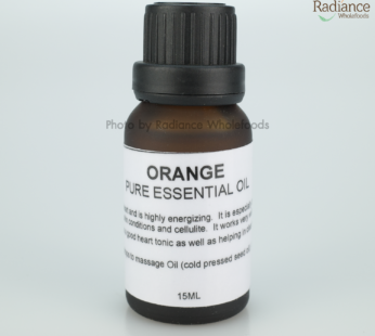 Essential Oil ? Orange 15ml