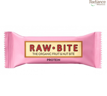 SPORTY. CASUAL. PROTEIN,Raw Bite 50g