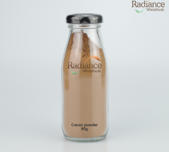 Organic Cacao Powder,80g