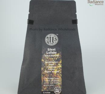 Tea: Silent Lullaby 15 Teabags,TE