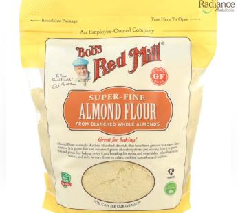 Super-Fine Almond Flour, Bob's Red Mill, 453 g