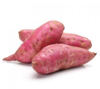 Sweet Potato, มันเทศ (pesticide-free) 1 kg