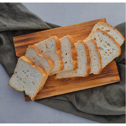 Bread Fresh Made