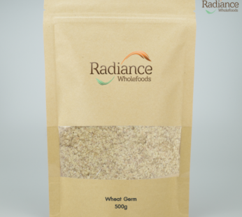 Wheat Germ,500g