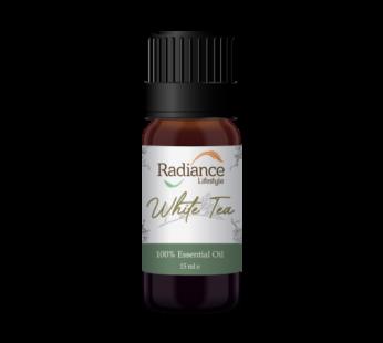 Essential Oil, White Tea , 15ml