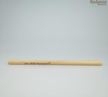 Bamboo Straw 1Pcs