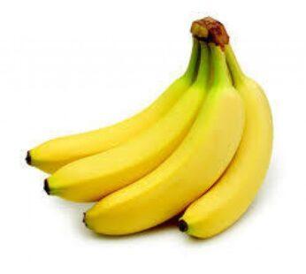 Banana, Monkey, กล้วยหอม, (pesticide-free), 4pcs