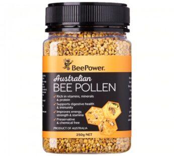 Bee Pollen, Beepower, Austrlia Imported, 250g